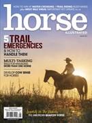 Horse Illustrated Magazine 8/1/2019