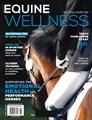 Equine Wellness Magazine   6/2019 Cover