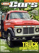Old Cars Weekly Magazine 7/18/2019