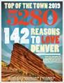 Denver Magazine | 7/2019 Cover
