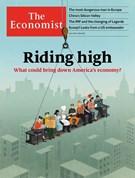 Economist 7/13/2019