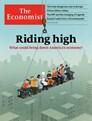 Economist | 7/13/2019 Cover