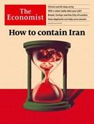 Economist 6/29/2019