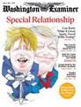 Washington Examiner | 7/16/2019 Cover