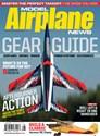 Model Airplane News Magazine | 8/2019 Cover
