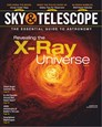 Sky & Telescope Magazine | 8/2019 Cover