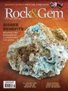 Rock and Gem Magazine 8/1/2019
