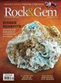 Rock and Gem Magazine | 8/2019 Cover