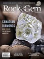 Rock and Gem Magazine | 7/2019 Cover