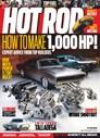 Hot Rod Magazine | 9/2019 Cover