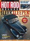 Hot Rod Deluxe Magazine | 9/1/2019 Cover