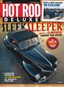 Hot Rod Deluxe Magazine | 9/2019 Cover