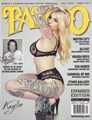 Tattoo Magazine | 9/2019 Cover