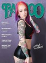 Tattoo Magazine | 6/2019 Cover