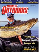 Midwest Outdoors Magazine 7/1/2019