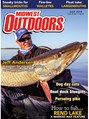 Midwest Outdoors Magazine | 7/2019 Cover