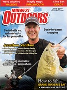 Midwest Outdoors Magazine 6/1/2019