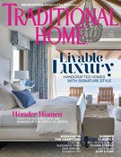 Traditional Home Magazine 7/1/2019