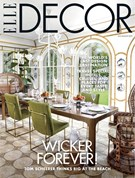 ELLE DECOR Magazine 7/1/2019