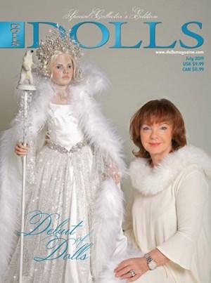Dolls Magazine | 7/2019 Cover