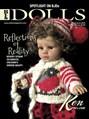 Dolls Magazine | 5/2019 Cover