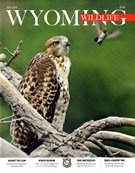 Wyoming Wildlife Magazine 7/1/2019