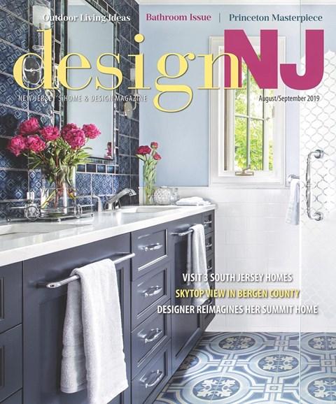 Design Nj Cover - 8/1/2019
