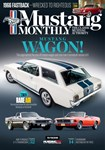 Mustang Monthly Magazine | 8/1/2019 Cover