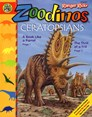 Zoodinos | 7/2019 Cover