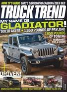 Truck Trend Magazine 9/1/2019