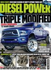 Diesel Power Magazine | 9/1/2019 Cover