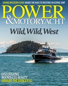 Power & Motoryacht Magazine 8/1/2019