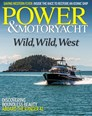 Power & Motoryacht Magazine | 8/2019 Cover