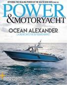 Power & Motoryacht Magazine 7/1/2019