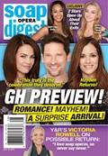 Soap Opera Digest Magazine | 7/15/2019 Cover