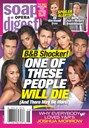 Soap Opera Digest Magazine | 7/1/2019 Cover