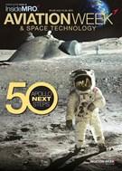 Aviation Week & Space Technology Magazine 7/15/2019