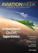 Aviation Week & Space Technology Magazine 7/1/2019