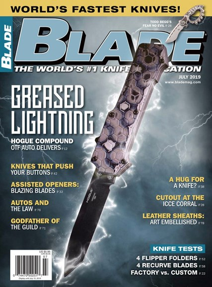 Blade Cover - 7/1/2019