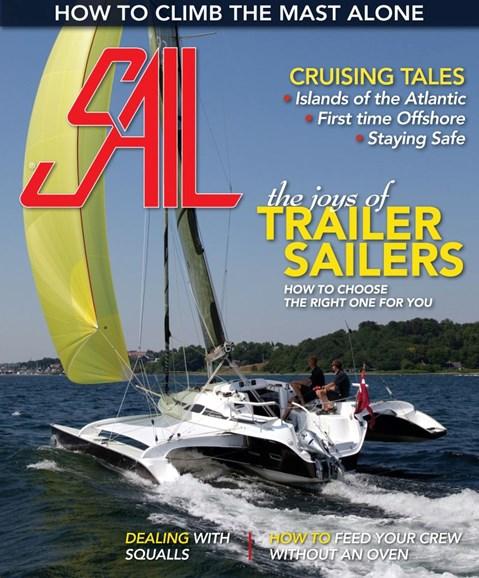 Sail Cover - 8/1/2019