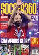 Soccer 360 Magazine 7/1/2019
