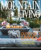 Mountain Living Magazine 7/1/2019