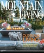 Mountain Living Magazine | 7/2019 Cover