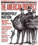 The American Prospect Magazine 6/1/2019