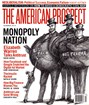 The American Prospect Magazine | 6/2019 Cover