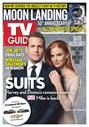 TV Guide Magazine | 7/8/2019 Cover