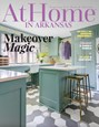 At Home In Arkansas Magazine | 5/2019 Cover