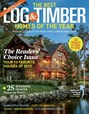 Timber Home Living Magazine | 6/2019 Cover