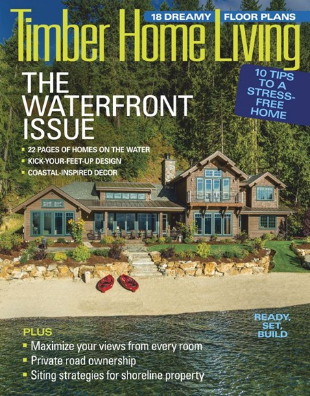 Timber Home Living Cover - 5/1/2019