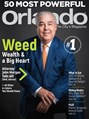 Orlando Magazine | 7/2019 Cover